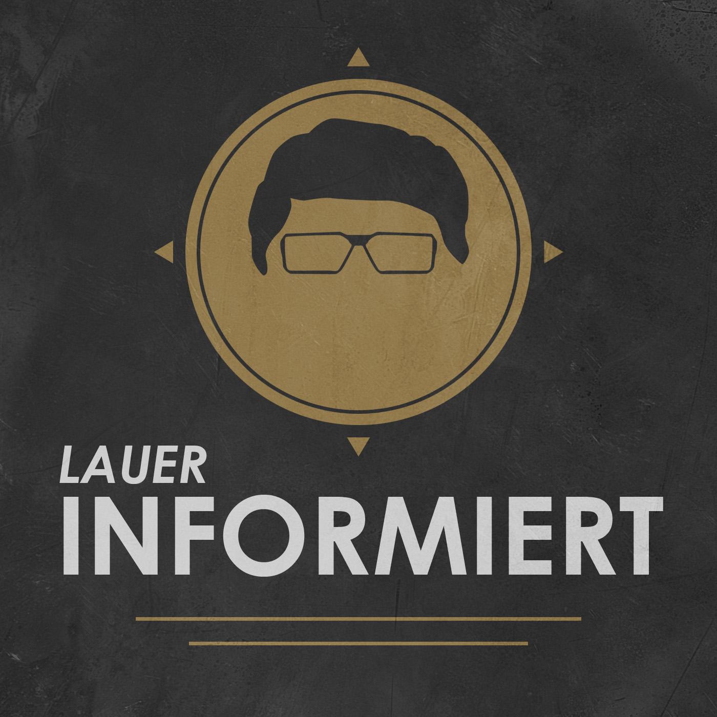 Lauer informiert